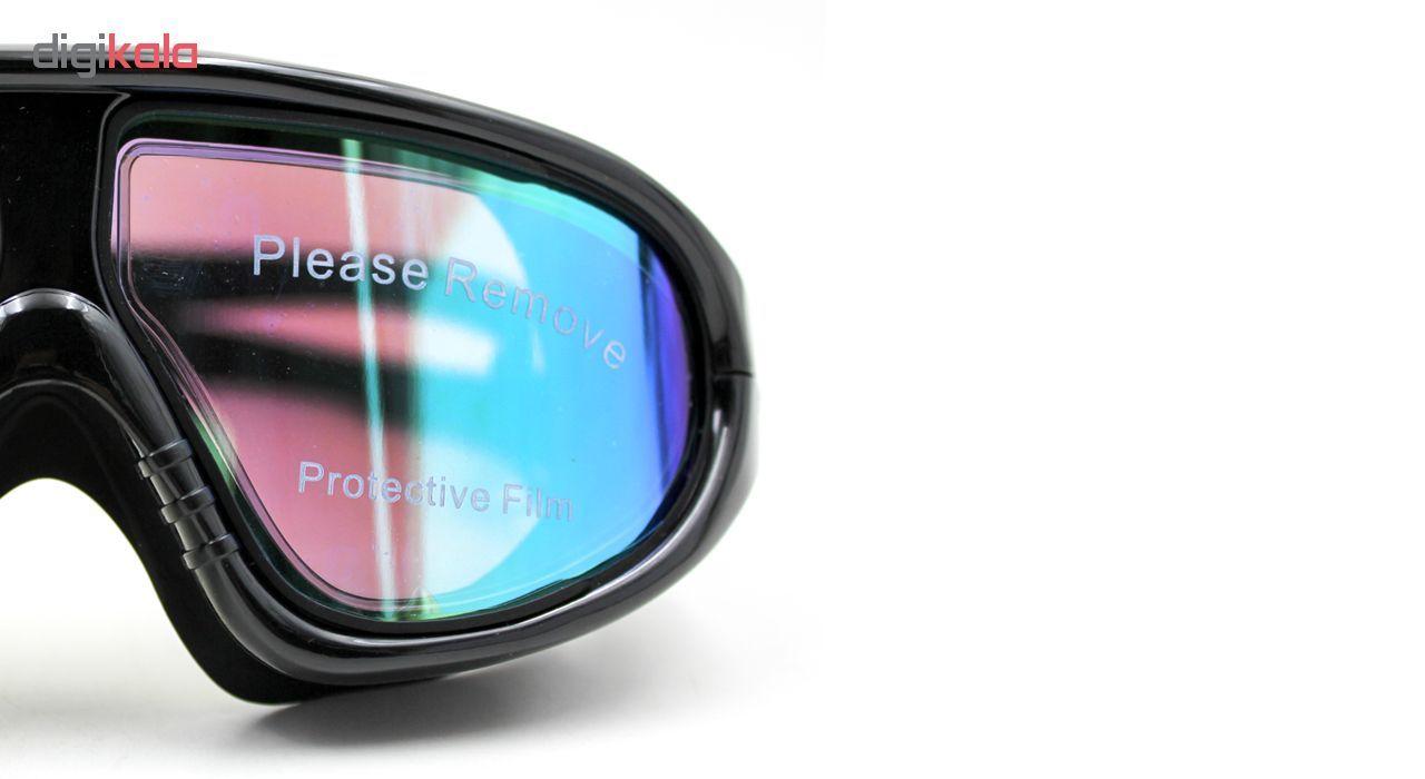 عینک شنا یاماکاوا مدل 9136DM-N main 1 2