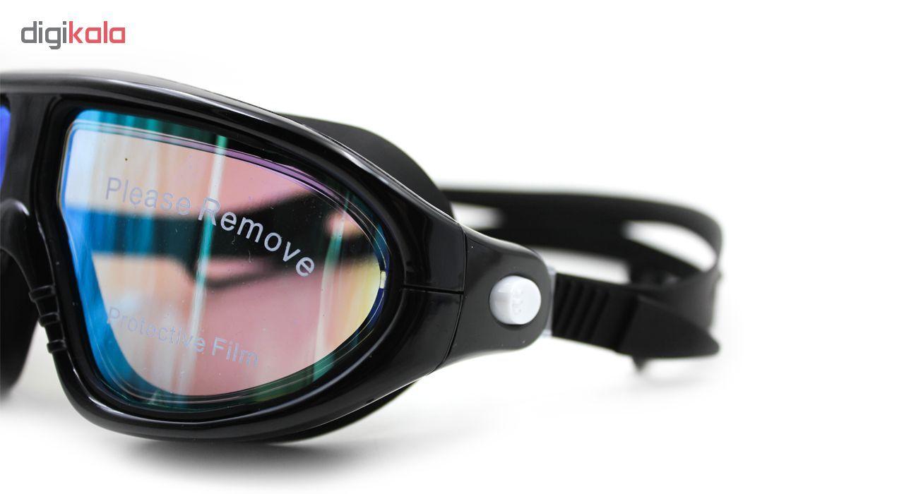 عینک شنا یاماکاوا مدل 9136DM-N main 1 3