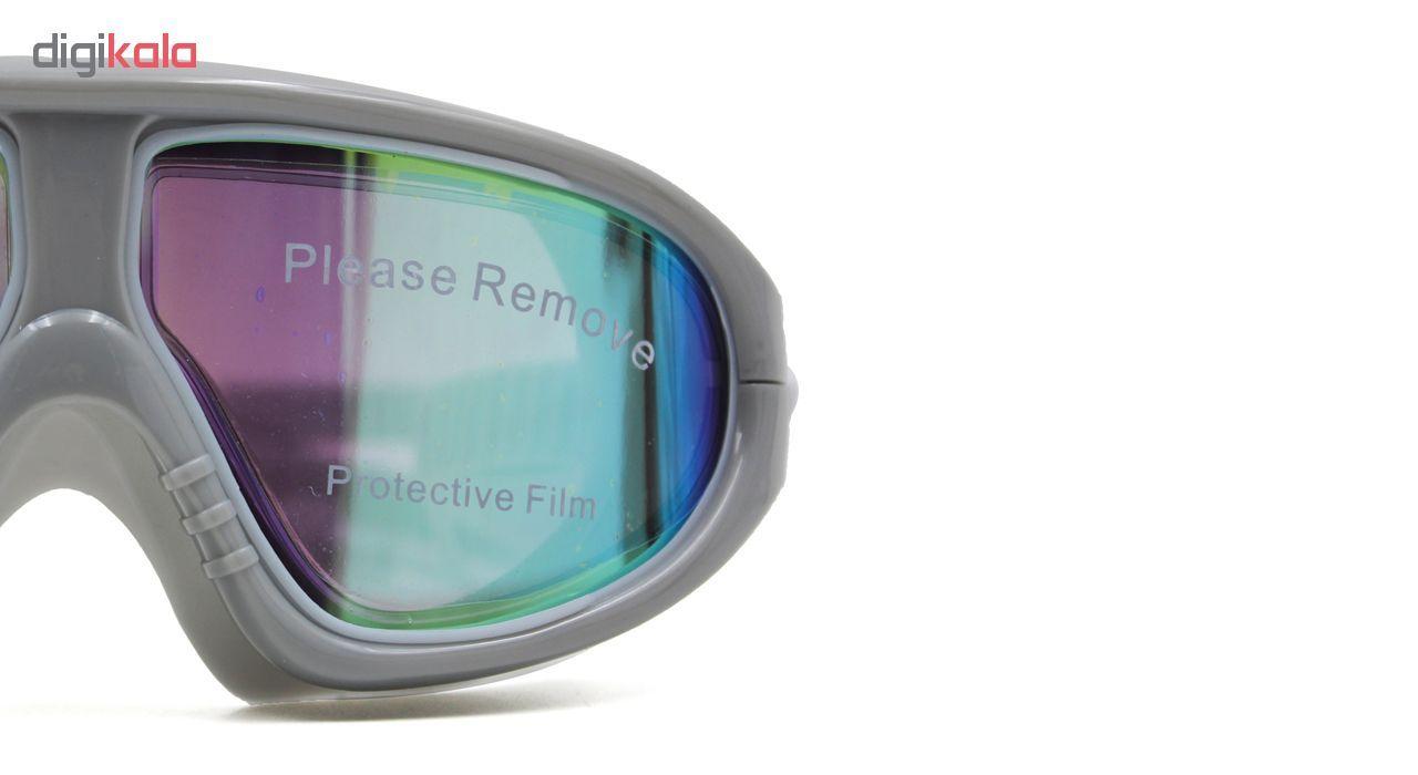 عینک شنا یاماکاوا مدل 9136DM-N main 1 8