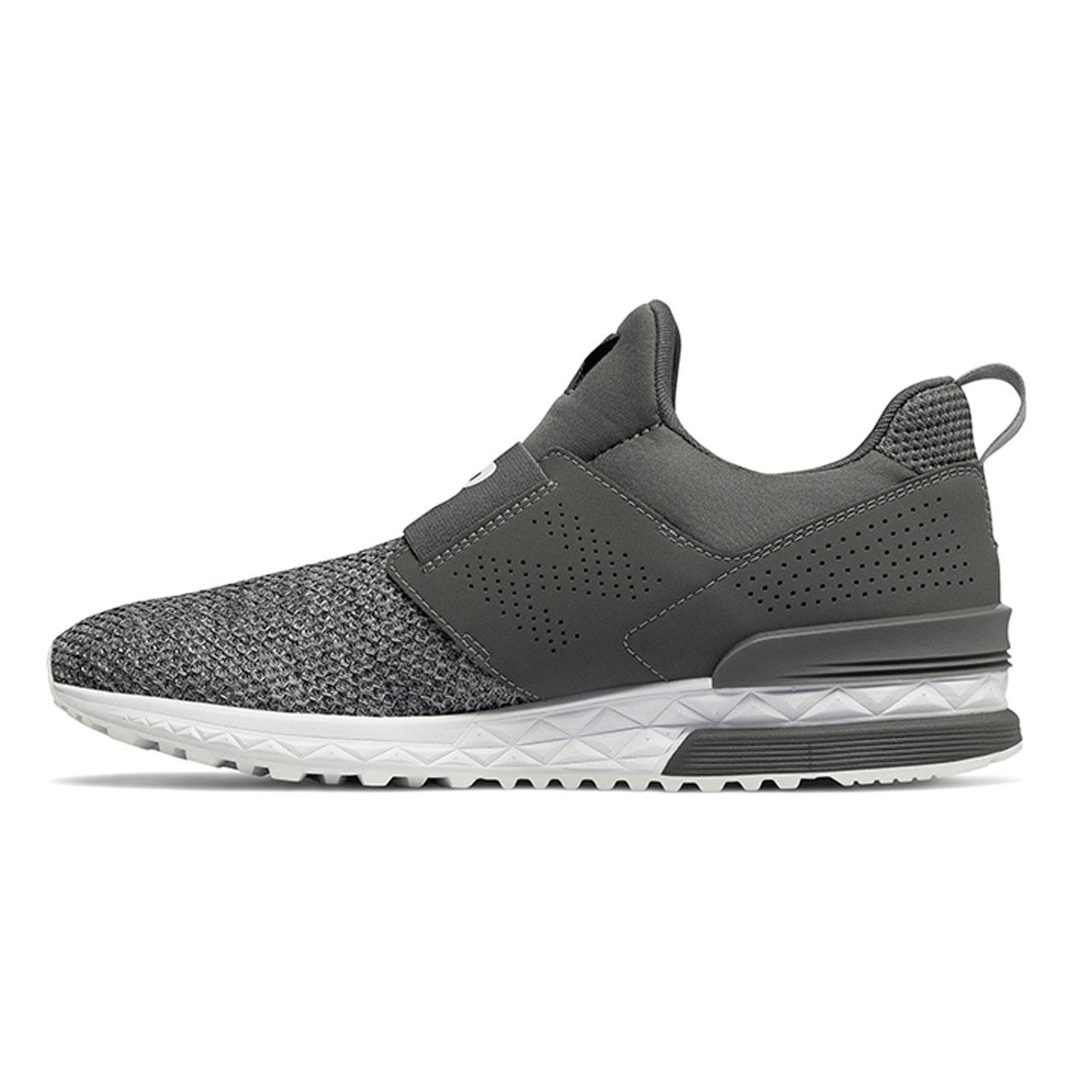 قیمت کفش مخصوص پیاده روی مردانه نیوبالانس مدل MS574DSR