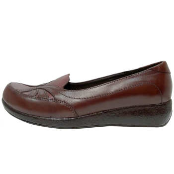 کفش طبی زنانه روشن مدل 225 کد 02 |