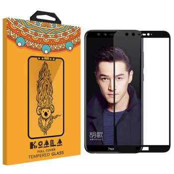 محافظ صفحه نمایش Full Glue کوالا مدل  616 مناسب برای گوشی موبایل هواوی HONOR 9 LITE