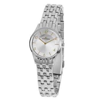 ساعت مچی عقربه ای زنانه ژاک لمن مدل 1-1807.1Z