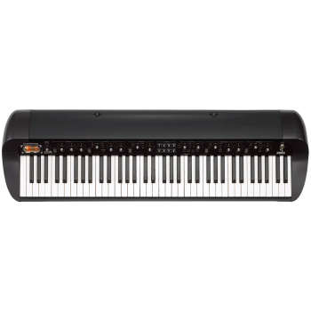 پیانو دیجیتال کرگ مدل SV1-73BK