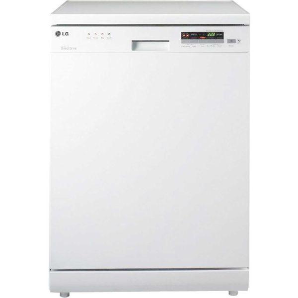 ماشین ظرفشویی ال جی مدل DE14