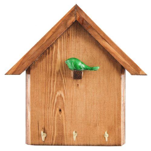 جا کلیدی گالری پارسا آرا طرح لانه پرنده کد 312016