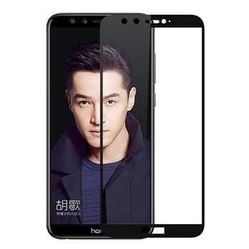 محافظ صفحه نمایش Full Glue مدل  616 مناسب برای گوشی موبایل هواوی HONOR 9 LITE