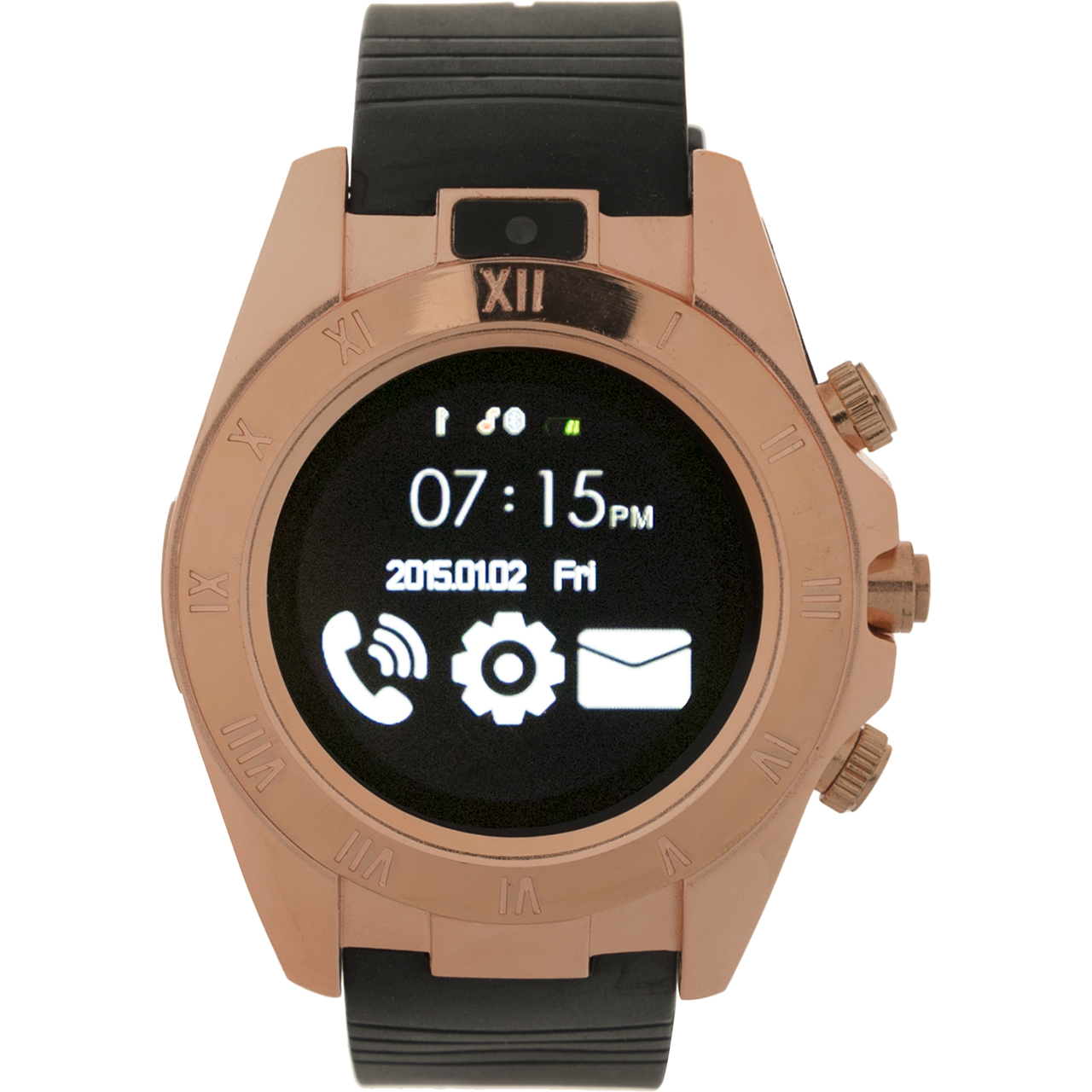 خرید ساعت هوشمند مدل SW007 الف 001