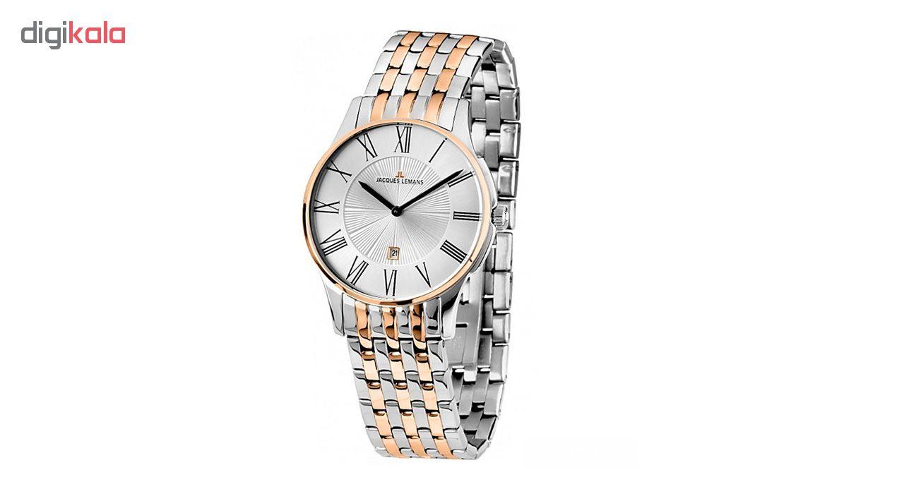 ساعت مچی  ژاک لمن مدل 1-1626H