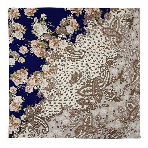روسری زنانه مونتی  کد 101015429