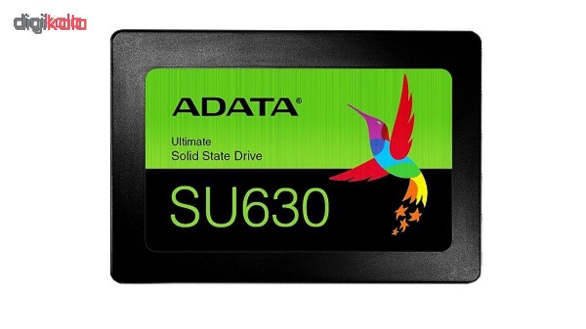 اس اس دی اینترنال ای دیتا مدل Ultimate SU630 ظرفیت 240 گیگابایت main 1 1