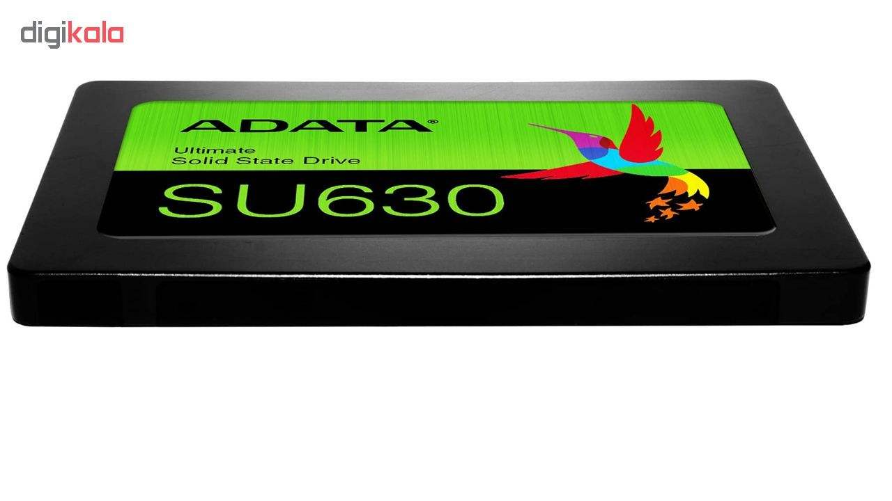اس اس دی اینترنال ای دیتا مدل Ultimate SU630 ظرفیت 240 گیگابایت main 1 3