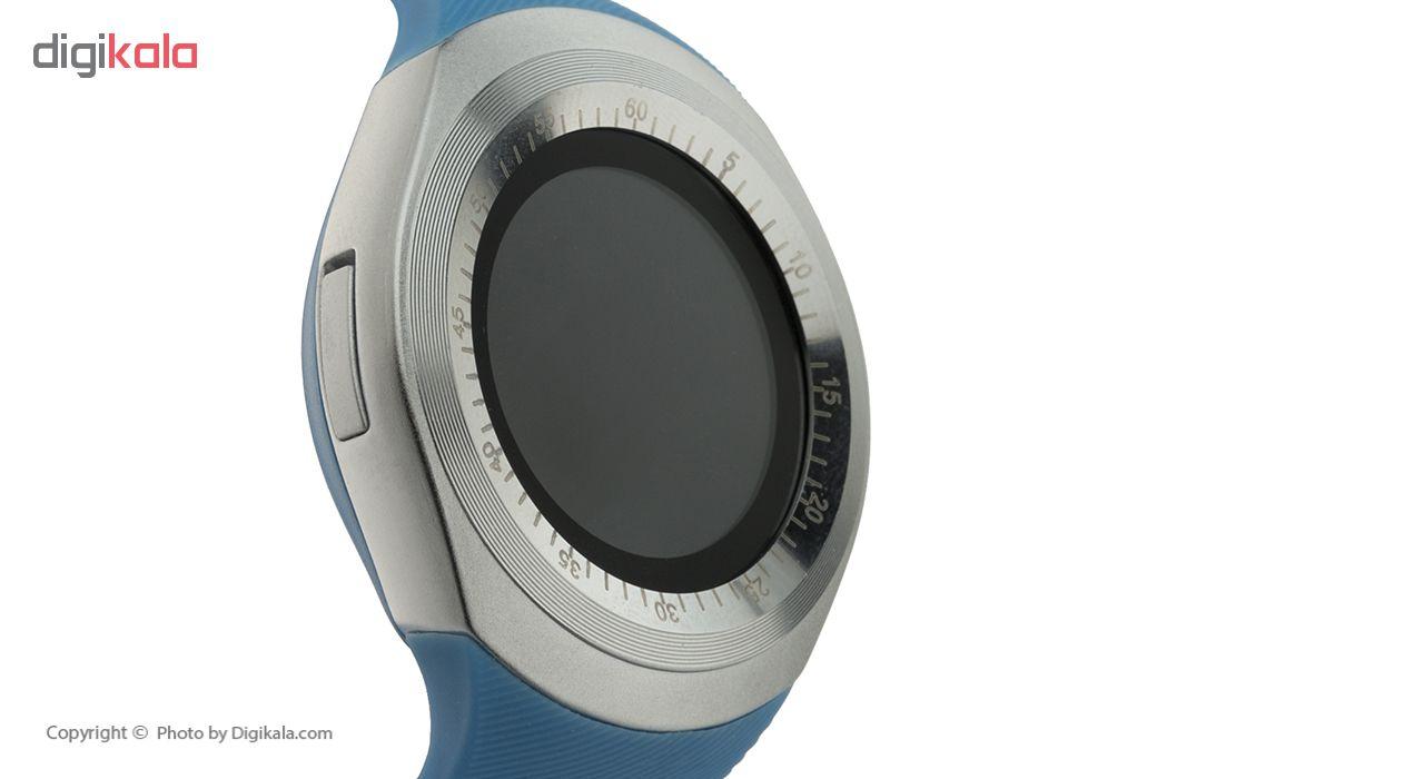 ساعت هوشمند مدل Y1 الف 001