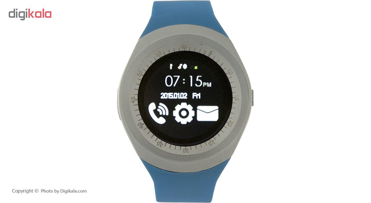 خرید ساعت هوشمند مدل Y1 الف 001