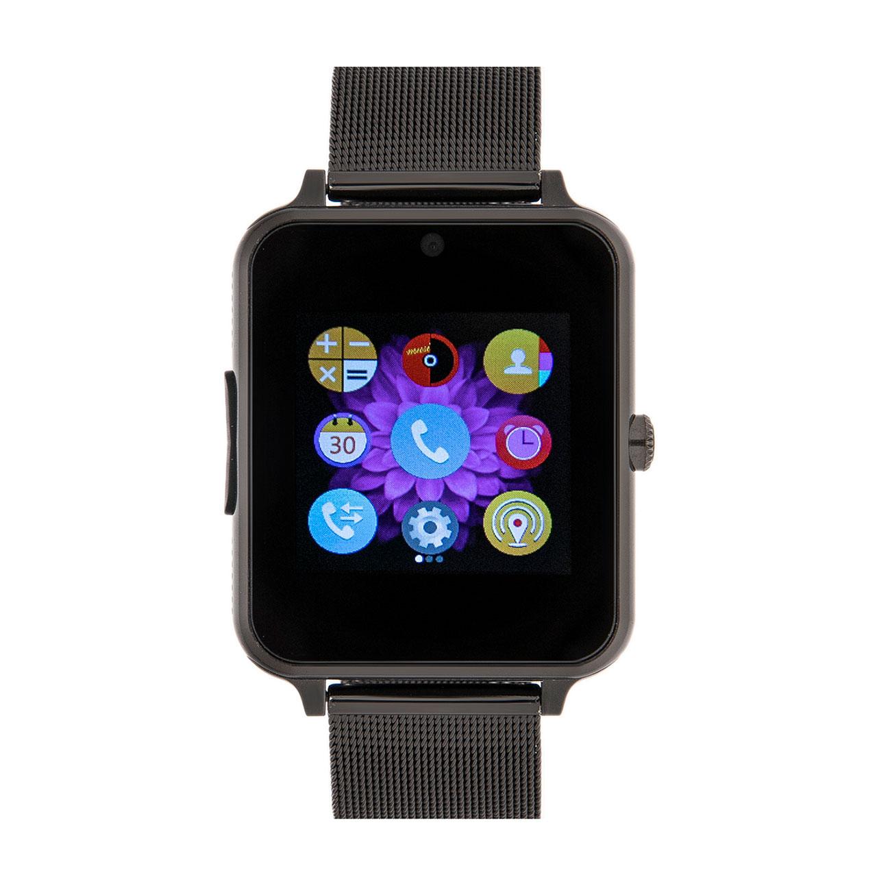 ساعت هوشمند ای-تاپ مدل ET-SW7 الف 001