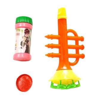 شیپور حباب ساز مدل Trumpet Bubble Maker