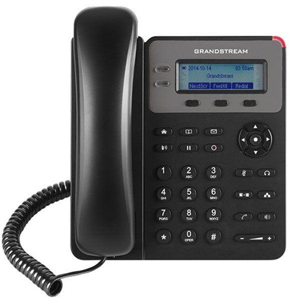 تلفن تحت شبکه گرنداستریم مدل GXP1615 با همراه اکانت SIP