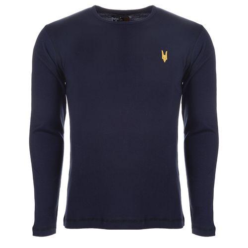 تی شرت مردانه مل اند موژ مدل MBL201901-400