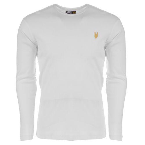 تی شرت مردانه مل اند موژ مدل MBL201901-2