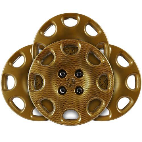 قالپاق چرخ استیلا مدل Royal سایز 14 اینچ مناسب برای پژو 206