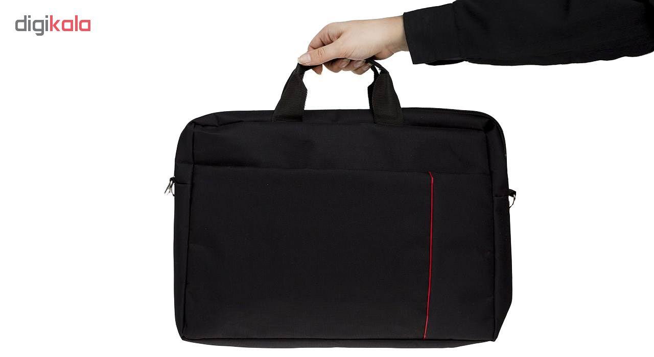 کیف لپ تاپ مدل Ac00 مناسب برای لپ تاپ 15.6 اینچ main 1 1