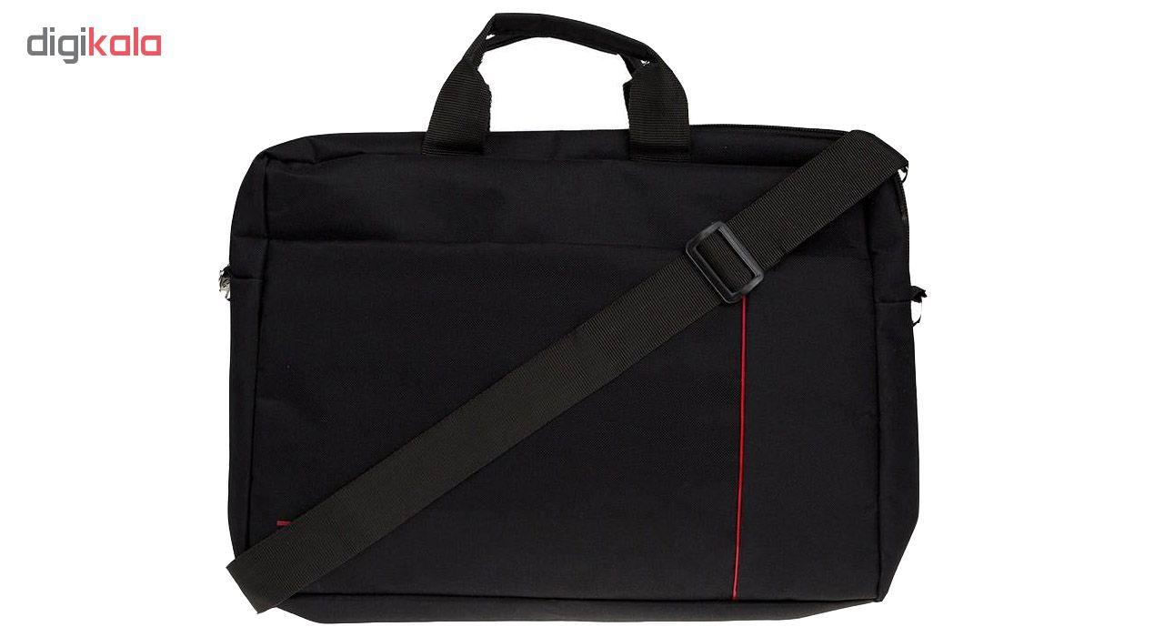کیف لپ تاپ مدل Ac00 مناسب برای لپ تاپ 15.6 اینچ main 1 2