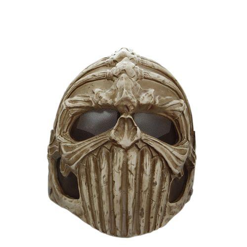 ماسک مدل horror skull
