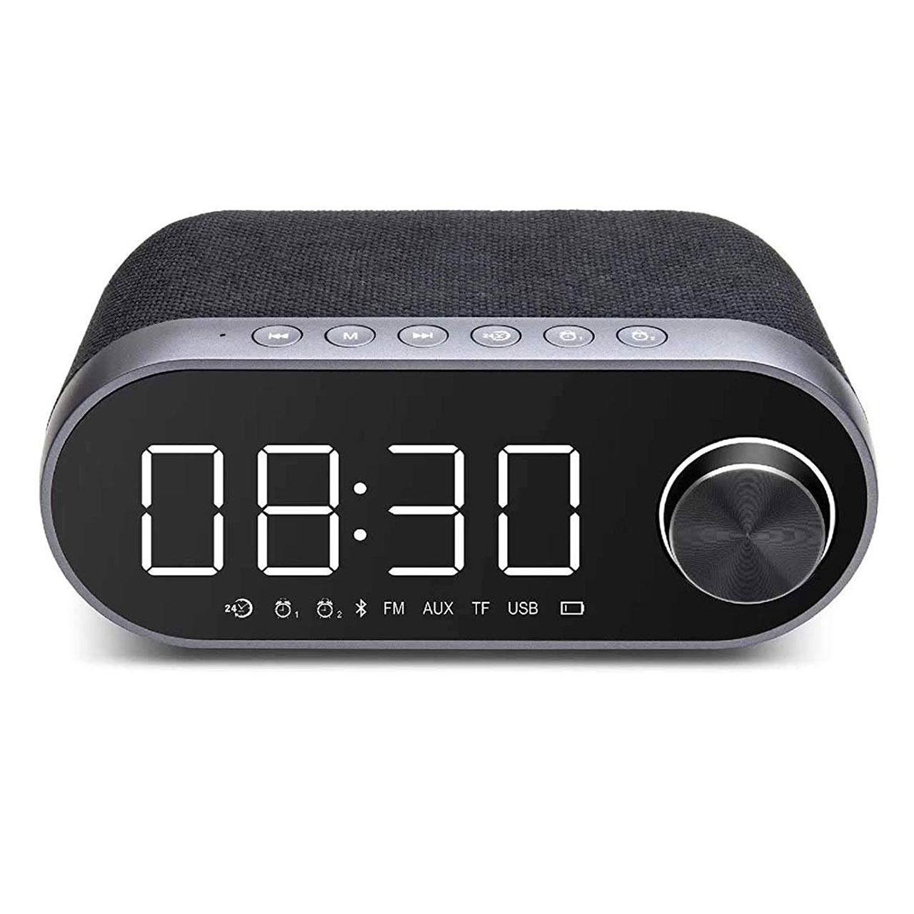 ساعت رومیزی موزیک اپولو مدل A1