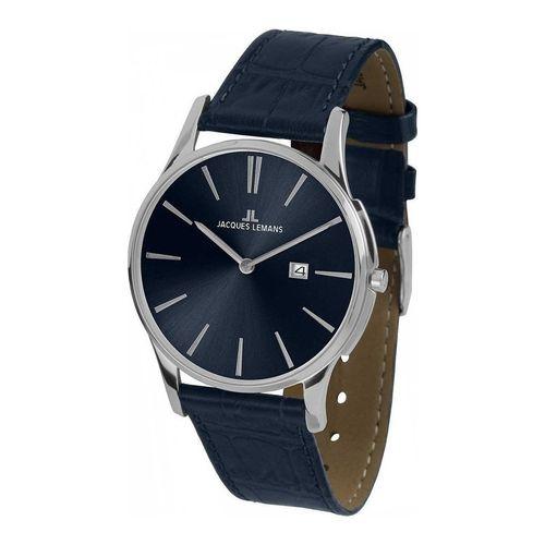 ساعت مچی عقربه ای مردانه ژاک لمن مدل 1-1936C