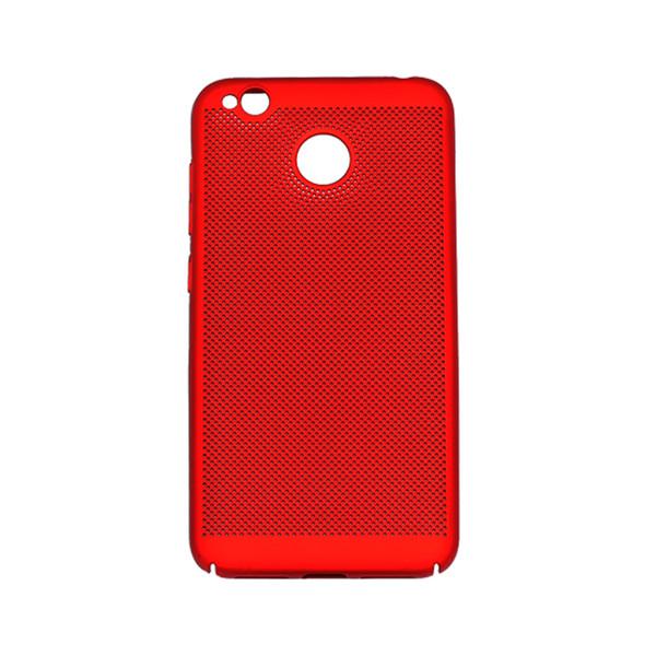 کاور مدل radiator مناسب برای گوشی موبایل شیائومی redmi 4x