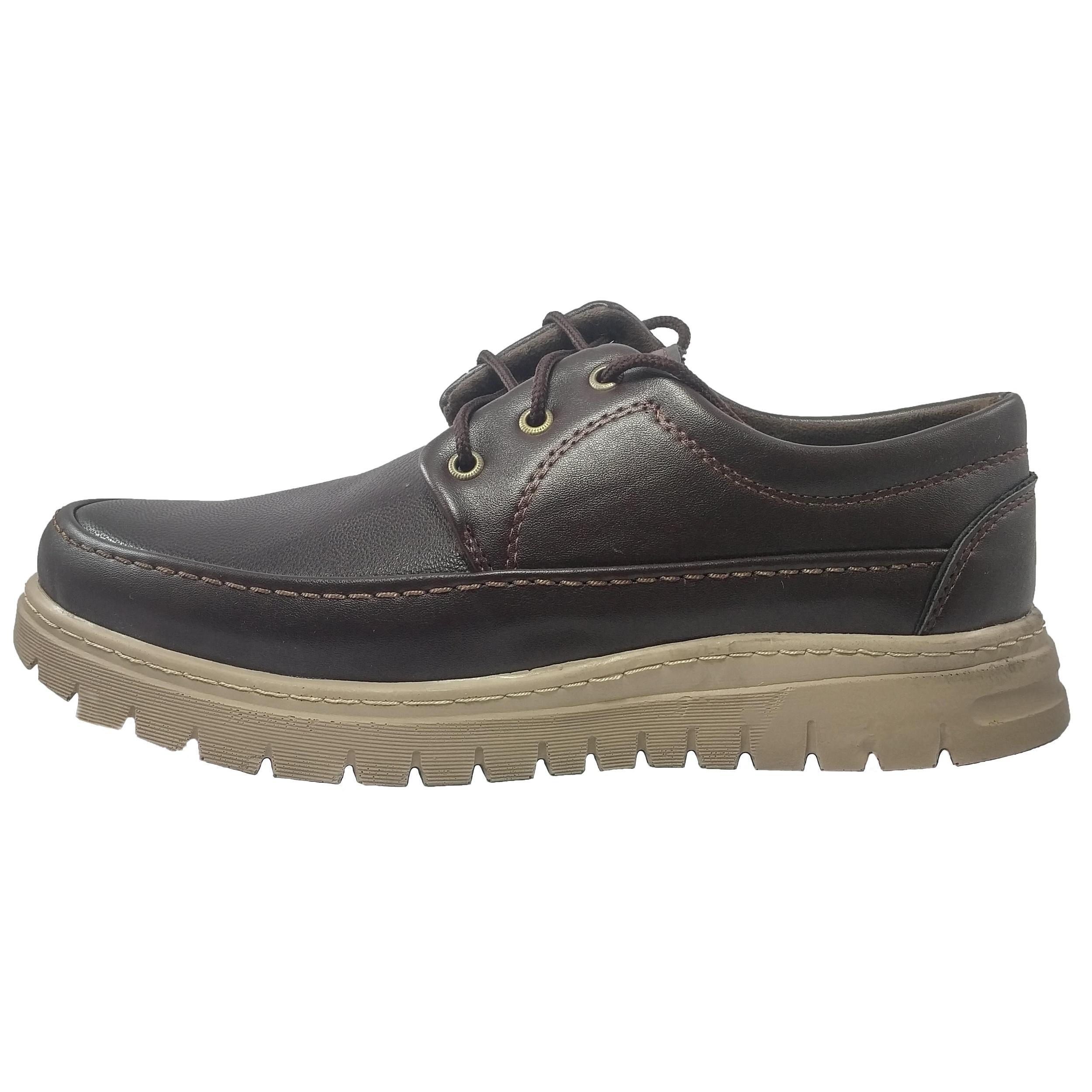کفش مردانه مدل لالکا کد AHA10-1