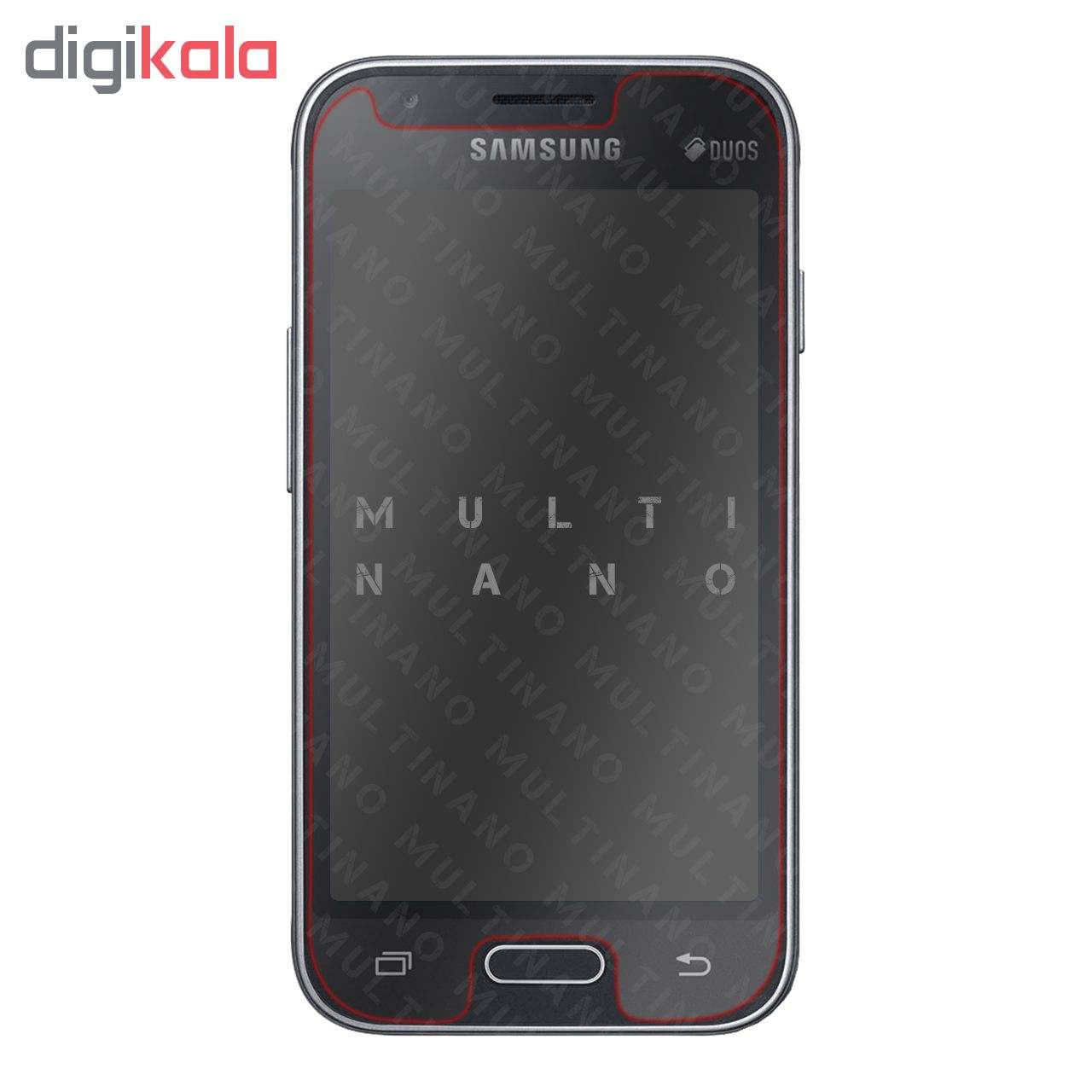 محافظ صفحه نمایش مولتی نانو مناسب برای گوشی موبایل سامسونگ گلکسی جی 1 مینی main 1 1