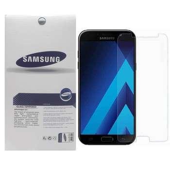 محافظ صفحه نمایش تسلا مدل TMP مناسب برای گوشی موبایل سامسونگ GALAXY A720 / A7 2017