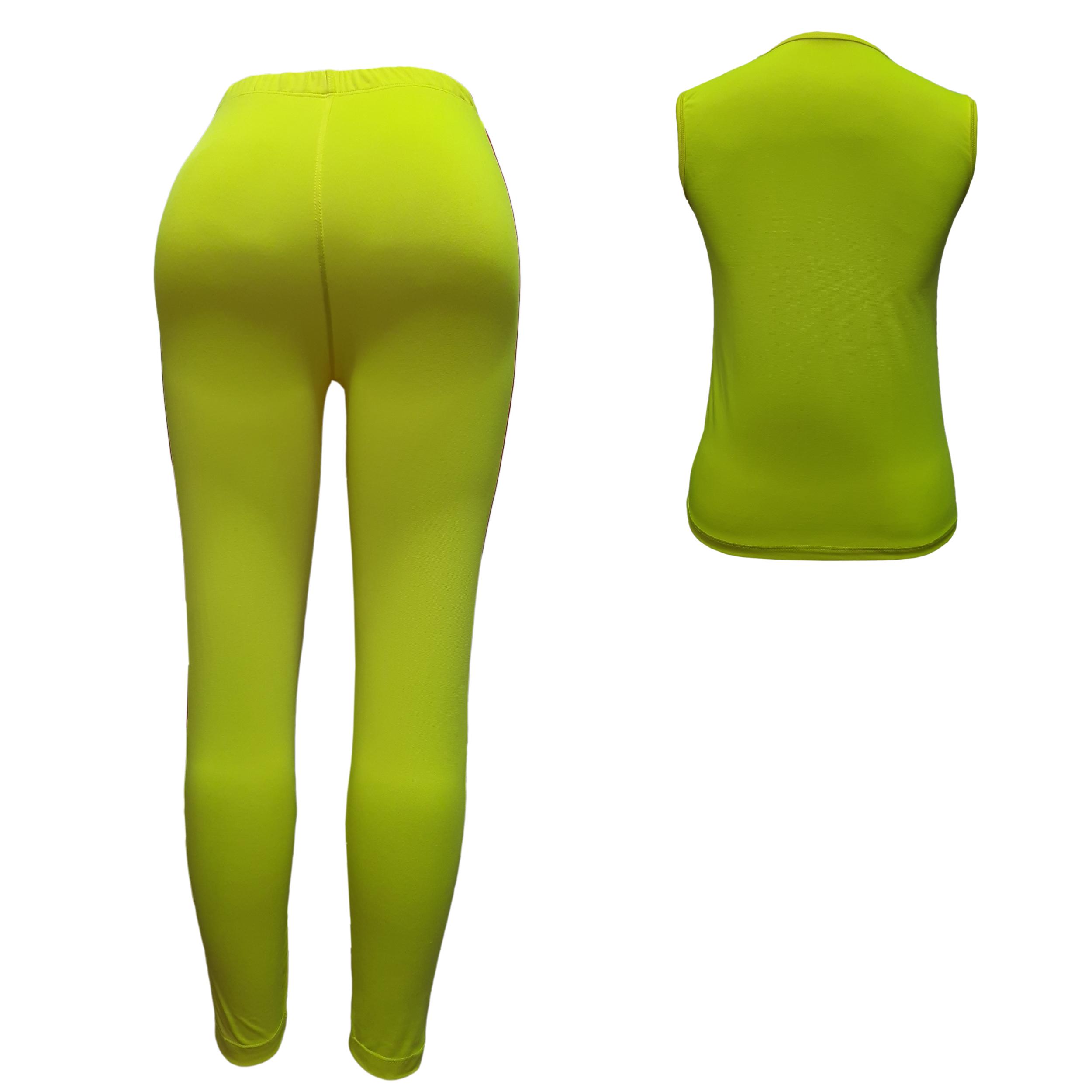 ست تاپ و شلوار ورزشی زنانه کد MOM107 main 1 2