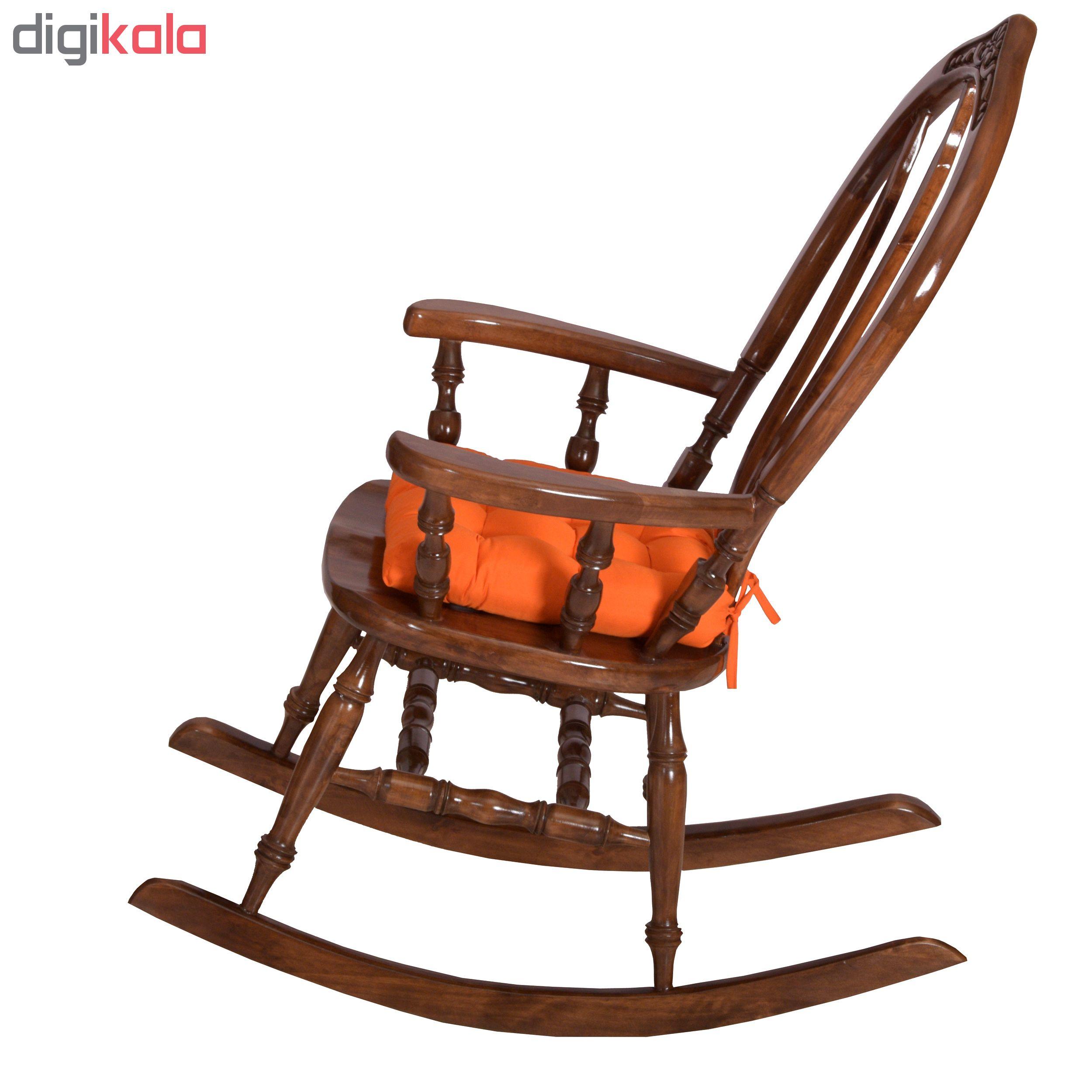 صندلی راک لمکده مدل ترنج