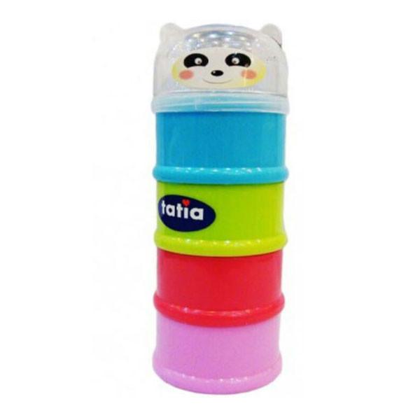 ظرف غذا کودک تاتیا مدل 4455