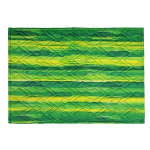فرش پارچه ای گوشه سایز 50 × 70 سانتی متر کد 15