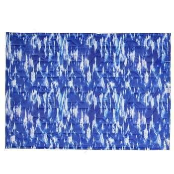 فرش پارچه ای گوشه سایز 50 × 70 سانتی متر کد 16