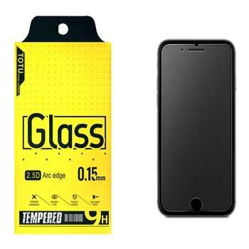 محافظ صفحه نمایش مات توتو مدل TT-6MT مناسب برای گوشی موبایل اپل آیفون 6/6s