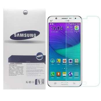 محافظ صفحه نمایش تسلا مدل TMP مناسب برای گوشی موبایل سامسونگ GALAXY J7 2015 / J7 CORE