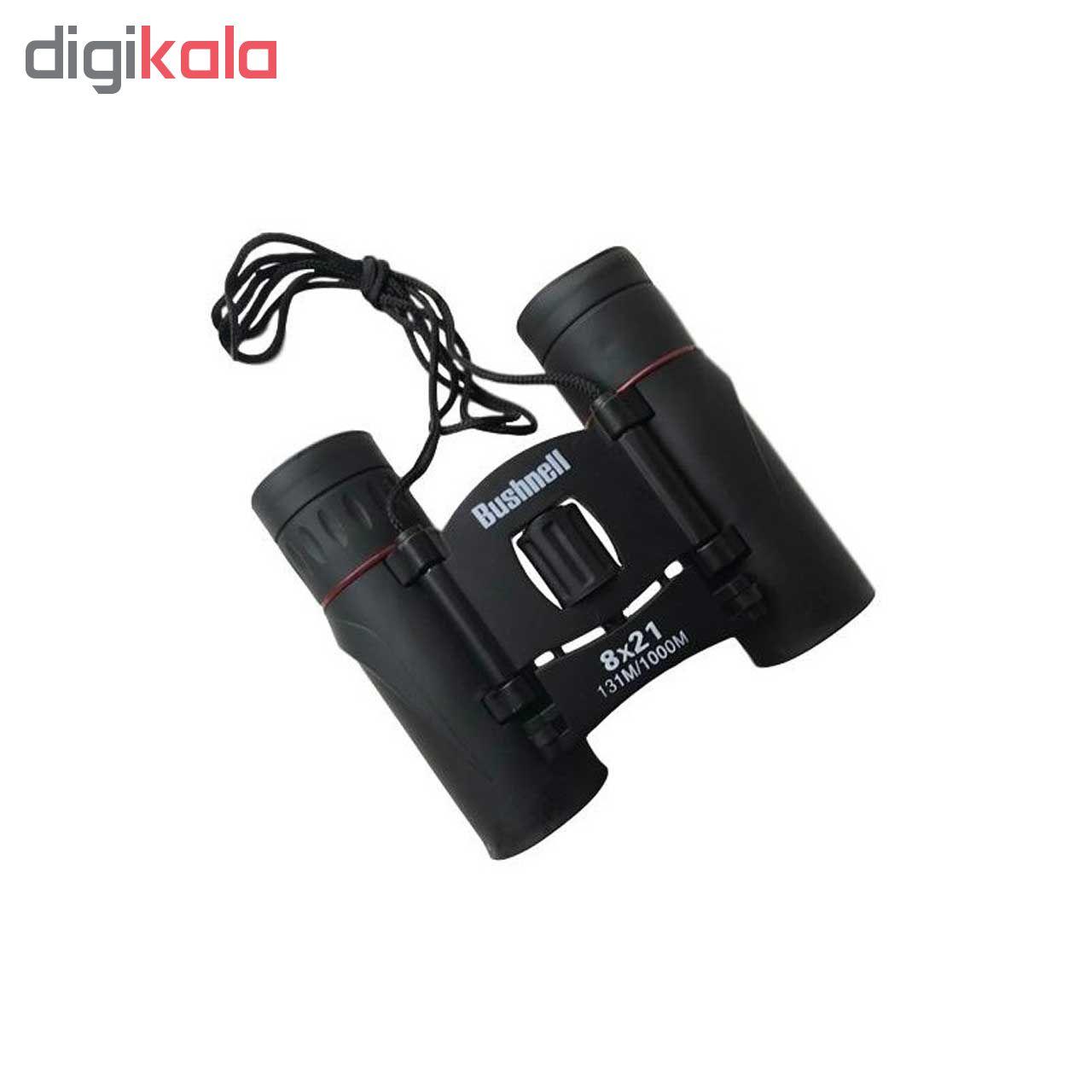 دوربین دوچشمی نل مدل C821