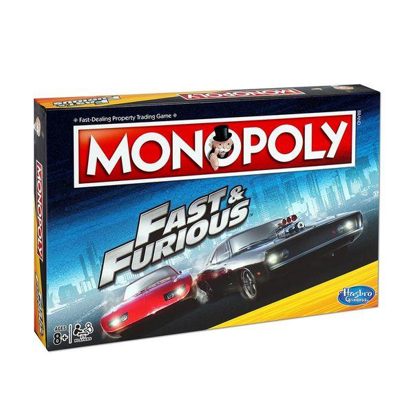 بازی فکری هاسبرو مدل سریع و خشن کد 4675