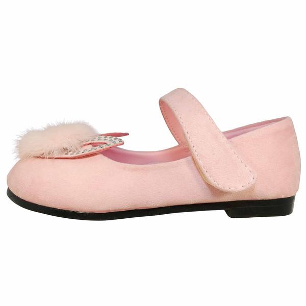 کفش دخترانه کد HAI_PDM78