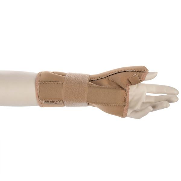 مچ شست بند دست چپ پاک سمن مدل With Hard Bar سایز بزرگ
