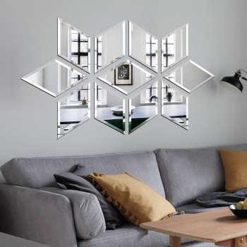 آینه سایان هوم مدل CA036 |