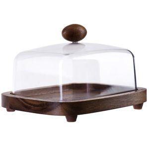 ظرف کره بیلی مدل چوبی کد ACA-920
