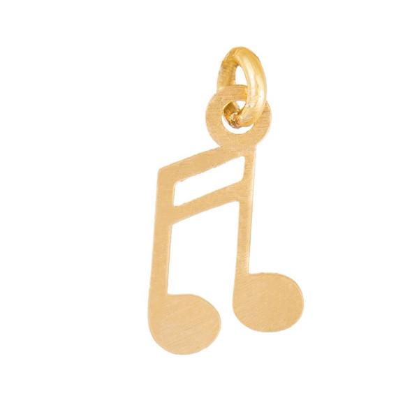 آویز گردنبند طلا 18 عیار زنانه شانا کد N-SG20
