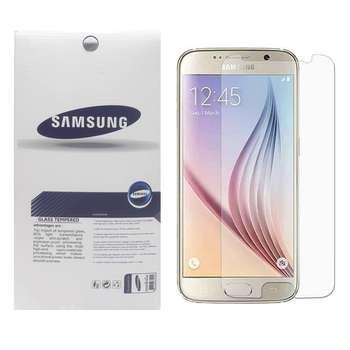 محافظ صفحه نمایش تسلا مدل TMP مناسب برای گوشی موبایل سامسونگ GALAXY S6