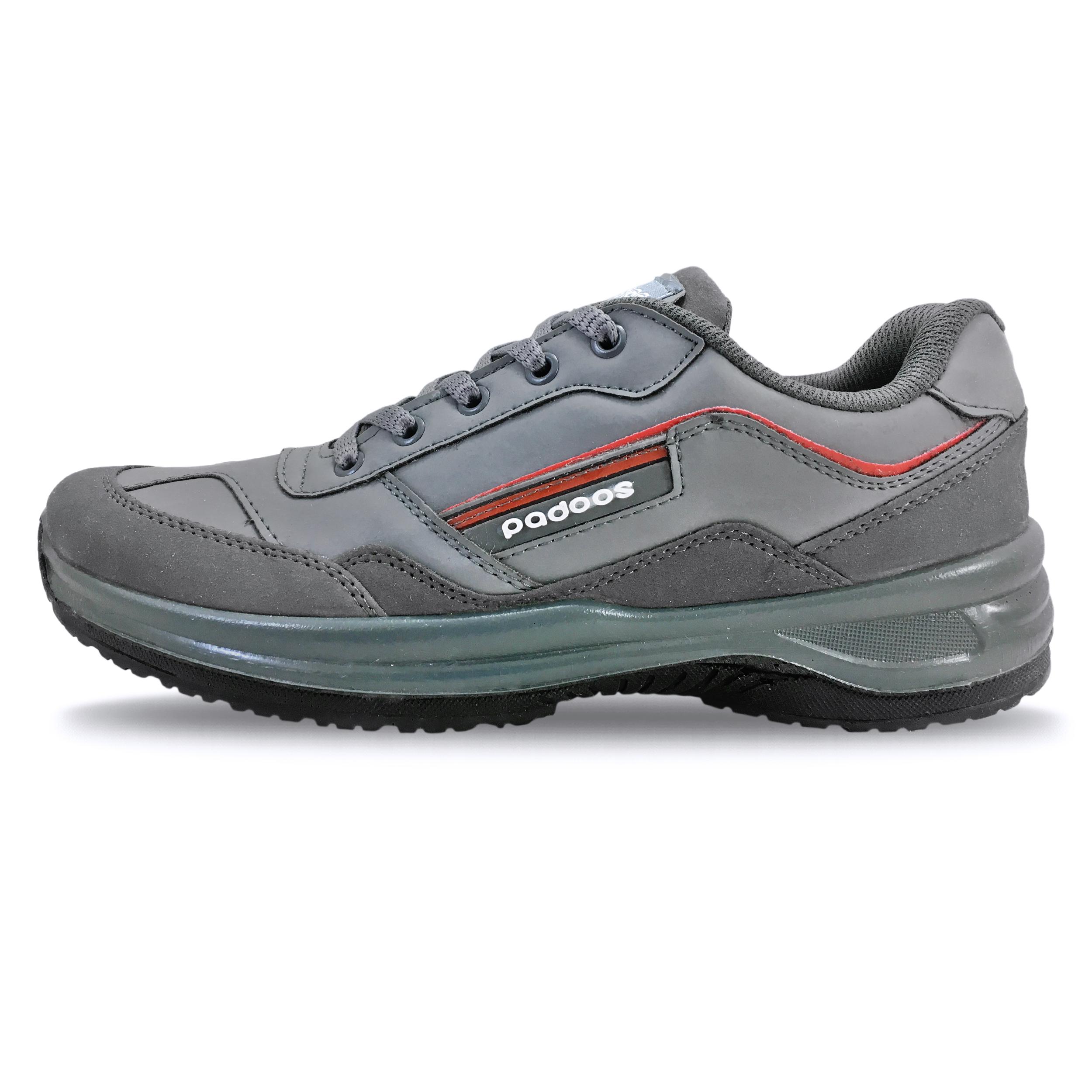 کفش مخصوص پیاده روی مردانه منفیس کد 3683