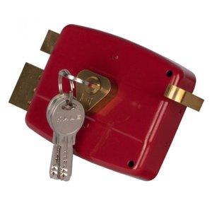 قفل حياطي کاله مدل 2001